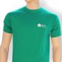 T-Shirt-grün