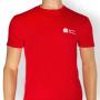 T-Shirt-rot-m