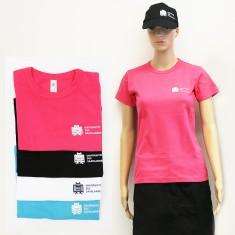 Damen T-Shirts kleine Eule